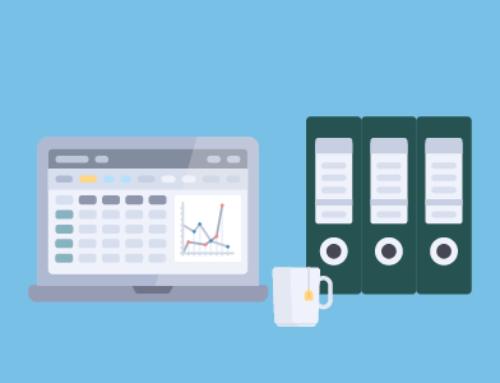 5 Benefícios do PRIMAVERA Accounting Automation